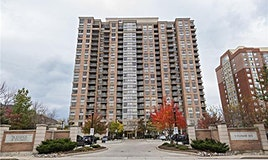 1705-55 Strathaven Drive, Mississauga, ON, L5R 4G9
