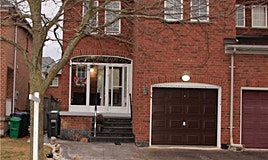 25 Monaco Court, Brampton, ON, L7A 1X4