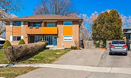 1387 Seaview Drive, Mississauga, ON, L5J 1X4