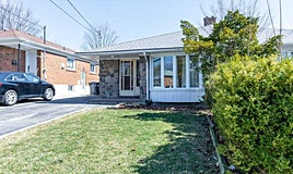 3419 Queenston Drive, Mississauga, ON, L5C 2G5