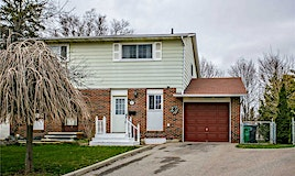 47 Hammond Road, Mississauga, ON, L5M 2A1