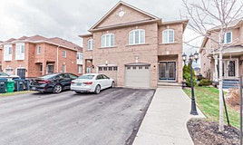 314 Albright Road, Brampton, ON, L6X 0J1