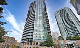 404-90 Absolute Avenue, Mississauga, ON, L4Z 0A1