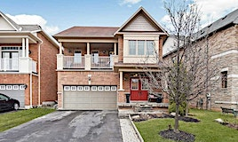 175 Giddings Crescent, Milton, ON, L9T 7A8