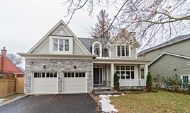 486 Patricia Drive, Oakville, ON, L6K 1M1