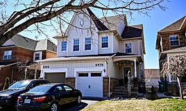 6970 Haines Artist Way, Mississauga, ON, L5W 1B6