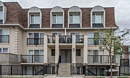 2028-85 George Appleton Way, Toronto, ON, M3M 0A2