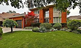 1785 Grosvenor Place, Mississauga, ON, L5L 3V8