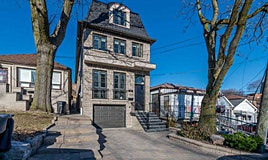 17 Haverson Boulevard, Toronto, ON, M6M 3J5