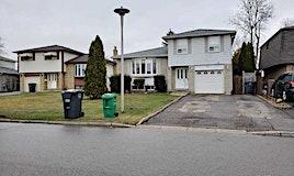 61 Grassington Crescent, Brampton, ON, L6S 1Z5