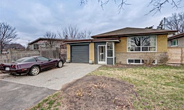 156 The Westway, Toronto, ON, M9P 2C1