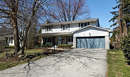 1479 Seagram Avenue, Oakville, ON, L6L 1W9