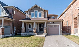 932 Rigo Crossing, Milton, ON, L9T 8C6