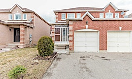 84 Carrie Crescent, Brampton, ON, L6Y 4Y6