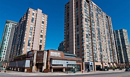 2212-285 Enfield Place, Mississauga, ON, L5B 4L8