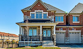 22 Oakmore Lane, Brampton, ON, L6Y 6H5