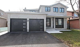 10 Waterloo Court, Brampton, ON, L6Y 3M5