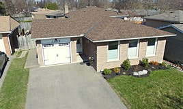 1439 Colonsay Drive, Burlington, ON, L7P 2T8
