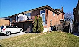 4263 Greybrook Crescent, Mississauga, ON, L4W 3G5