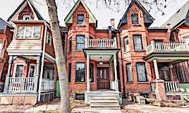 40 Fuller Avenue, Toronto, ON, M6R 2C3