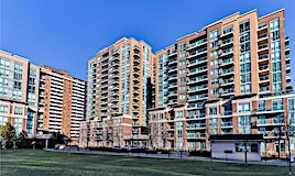 1502-15 Michael Power Place, Toronto, ON, M9A 0A4