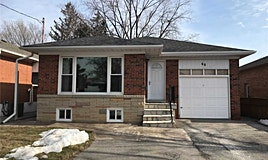 68 Rayside Drive, Toronto, ON, M9C 1T1