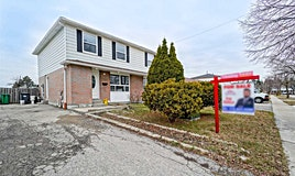 7761 Anaka Drive, Mississauga, ON, L4T 3H8