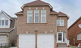 5623 Bell Harbour Drive, Mississauga, ON, L5M 5J3