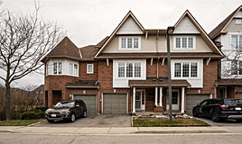 9-1588 South Parade Court, Mississauga, ON, L5M 6E7