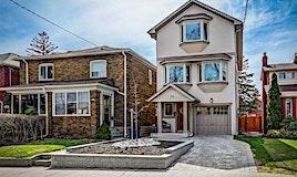 38 Lavinia Avenue, Toronto, ON, M6S 3H8