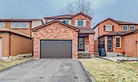 35 Rustywood Drive, Brampton, ON, L6Y 2W1