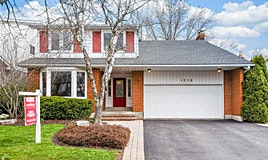 1319 Roxborough Crescent, Burlington, ON, L7M 1W6