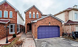 72 Wooliston Crescent, Brampton, ON, L6Y 4J2