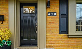 474 Chantenay Drive, Mississauga, ON, L5A 1G2