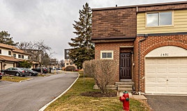 1481 Ester Drive, Burlington, ON, L7P 1L5