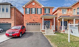 105 Cookview Drive, Brampton, ON, L6R 3T9