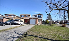 14 Stephensen Court, Brampton, ON, L6V 3X8