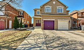 274 Pressed Brick Drive, Brampton, ON, L6V 4L3