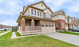 347 Robert Parkinson Drive, Brampton, ON, L7A 4C6