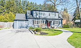 657 Greenwood Drive, Burlington, ON, L7T 3P2