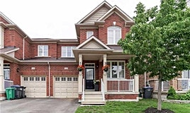 118 Amaranth Crescent, Brampton, ON, L7A 0L5