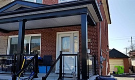 183 Epsom Downs Drive, Toronto, ON, M3M 1S8