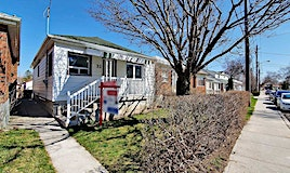 32 Emmett Avenue, Toronto, ON, M6M 2E6