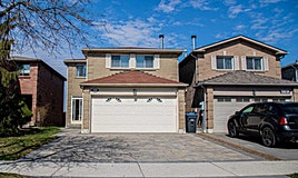 6076 Duford Drive, Mississauga, ON, L5V 1A7