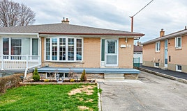 68 Neames Crescent, Toronto, ON, M3L 1K9