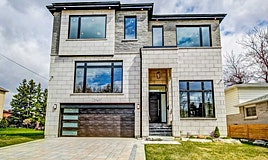 2545 Glengarry Road, Mississauga, ON, L5C 1Y1