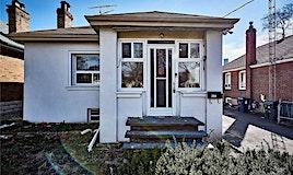 109 Grand Avenue, Toronto, ON, M8Y 2Z4