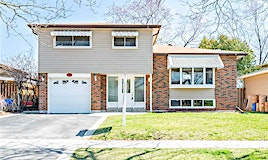 697 Mullin Way, Burlington, ON, L7L 4J6