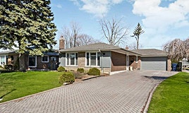 44 Clement Road, Toronto, ON, M9R 1Y7