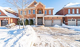 21 Leparc Road, Brampton, ON, L6P 1X8